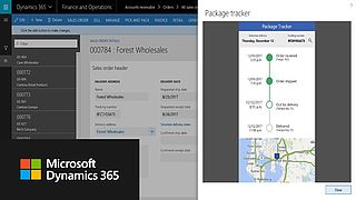 How to embed PowerApps in Dynamics 365 for Finance and Operations